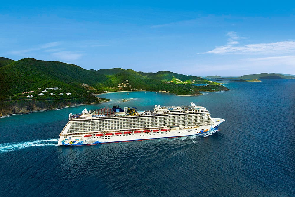 Norwegian Announces New Season of Sailings for Summer 2023