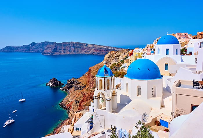 Greek Isles Cruises