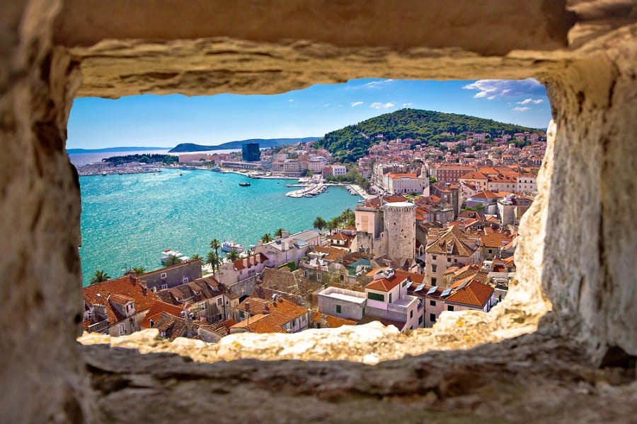 Cruise to the Dalmatian Coast with Norwegian