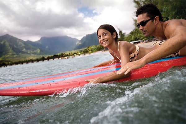 Top 4 Reasons to Take a Hawaii Vacation