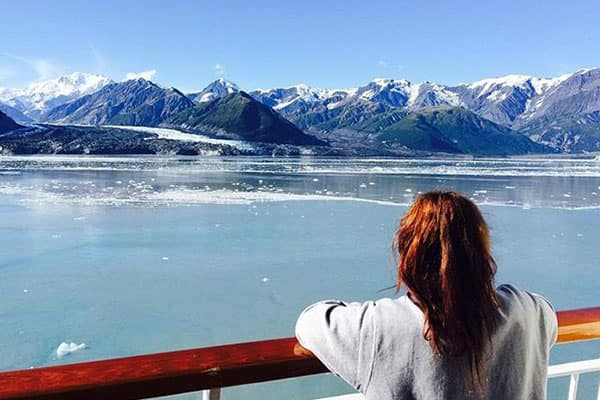 Why You Should Cruise the Inside Passage