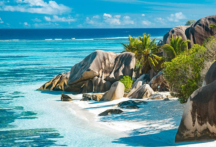 Cruises to Port Victoria, Seychelles
