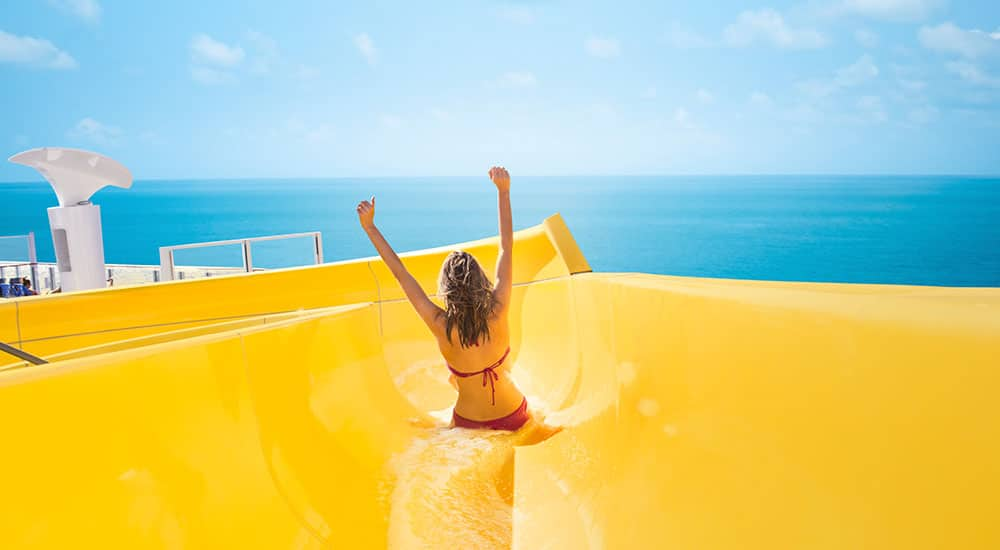 How to Get the Best Cruise Deals