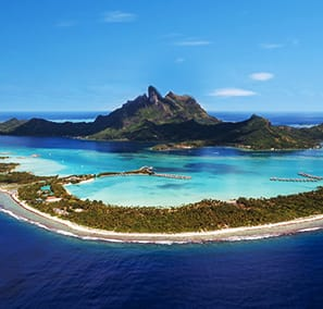 South Pacific Islands Cruises