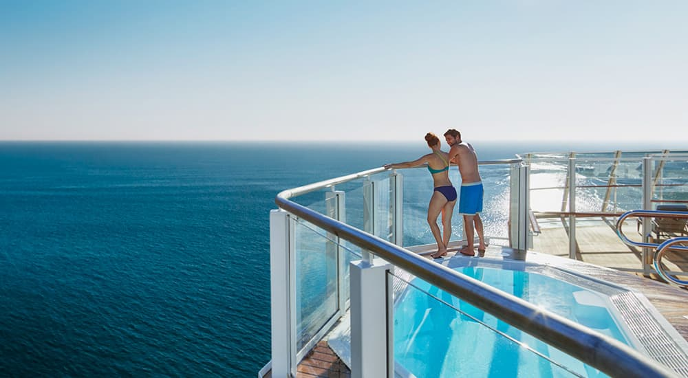 Norwegian Cruise Line Travel With Intention