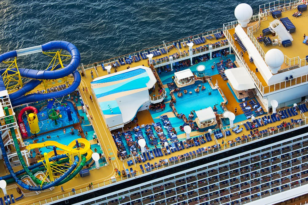 7 Things You Didn't Know About Norwegian Escape (Video)