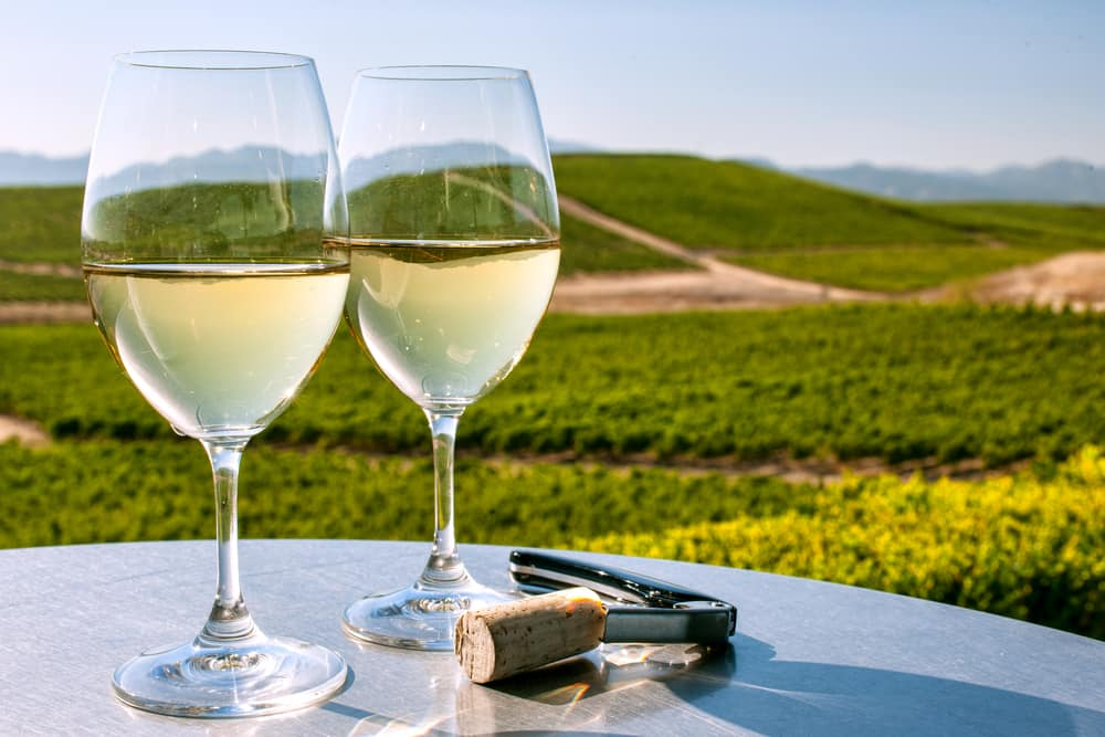 Drink Wine in Sonoma County on a Pacific Coastal Cruise with Norwegian